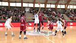 Baloncesto - Liga Femenina DIA, 22ª jornada: Lointek Gernika Bizkaia - Perfumerías Avenida