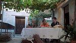 Las rutas Capone - La Rioja