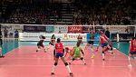 Voleibol - Copa de la Reina. Final: Minis Arluy VB Logroño - Arona Tenerife Sur