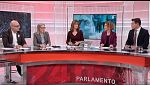 Parlamento - El debate - Reforma de la ley electoral - 03/03/2018