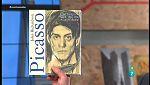 La Aventura del Saber. TVE. Libros recomendados: Biografía de Pablo Ruiz Picasso