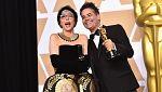 'Una mujer fantástica', de Sebastián Lelio, Oscar a mejor película de habla no inglesa