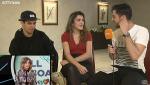 OTVisión - Amaia recuerda que hace un mes que fue ganadora