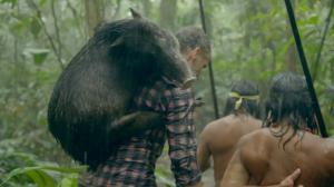 Las tribus y yo: el pueblo de la anaconda de la Amazonia
