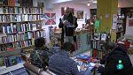 Página Dos - El reportaje - Libu, librería solidaria