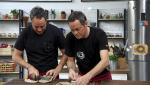 Torres en la cocina - Terrina de cerdo y torreznos