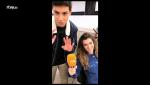 """Eurovisión - Alfred y Amaia hablan para RTVE.es sobre la puesta en escena de """"Tu canción"""""""