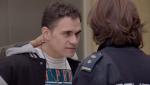 Servir y Proteger - Miguel es detenido por maltratar a su madre
