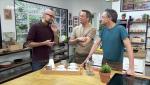 Torres en la cocina - Iker Morán nos habla sobre la moda de los cafés de especialidad