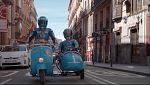 Moto Avenue - Programa 5