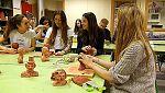 UNED - Aprendizaje Servicio. Contribuyendo al cambio - 09/03/18