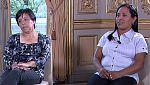 Conversatorios en Casa de América - Día internacional de la Mujer: Adelaida Morán y Astrid Orjuela