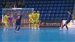 Fútbol Sala - Liga Nacional 24ª jornada: FC Barcelona Lassa-Jaén Paraíso Interior