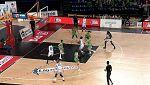 Baloncesto - Liga Femenina DIA, 23ª jornada: Campus Promete -Lakturale Art Araski