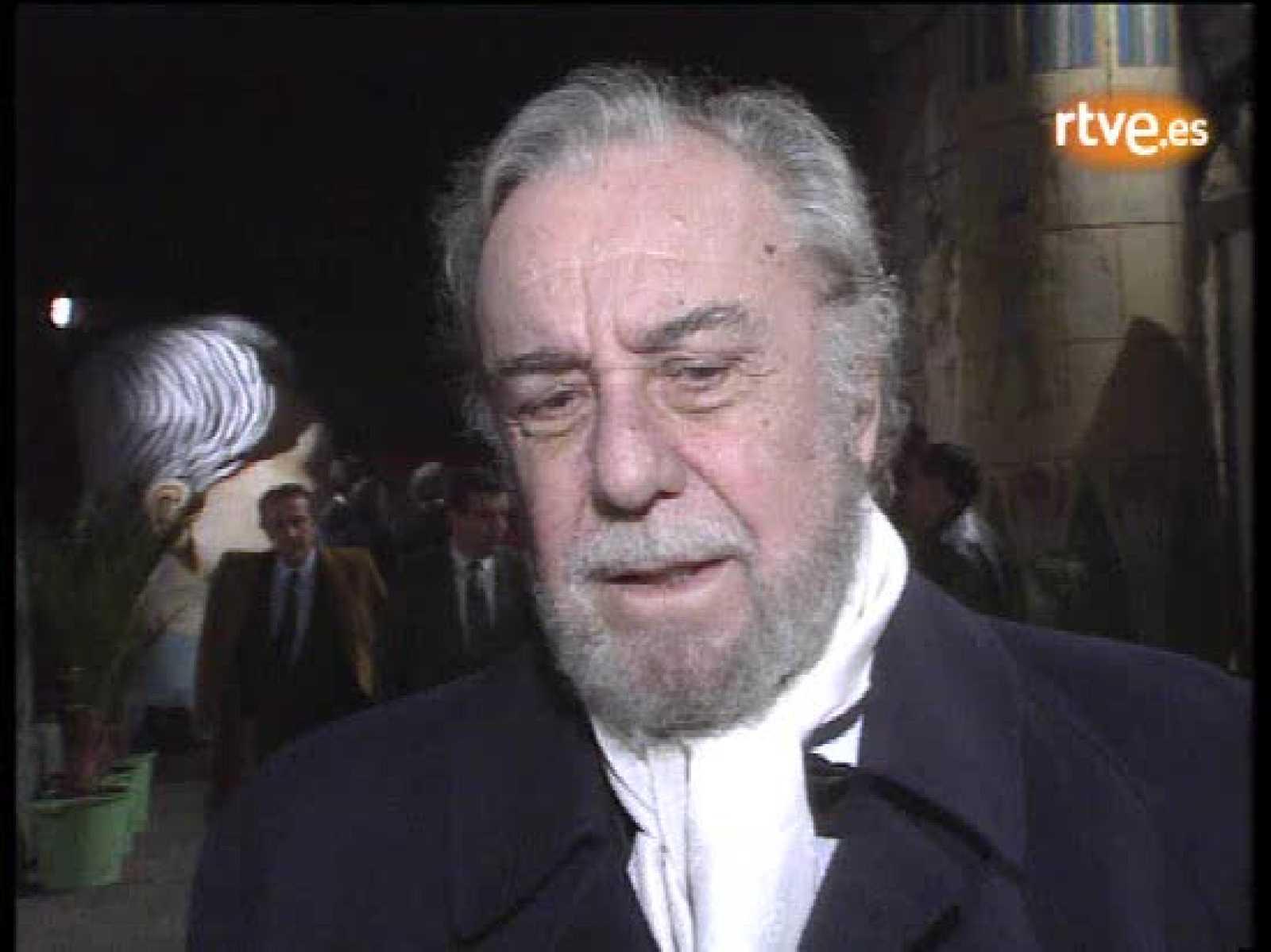El Quijote - Fernando Rey consigue el premio Fotogramas al mejor ...