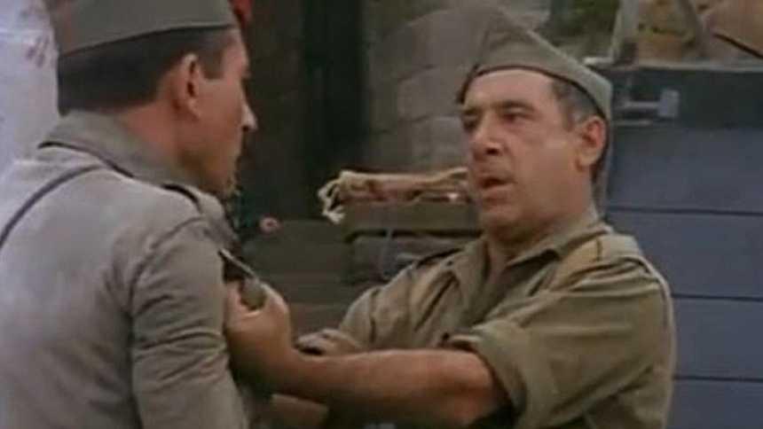 Alfredo Landa, uno de nuestros grandes actores