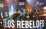 Los mejores años - Los Rebeldes