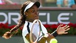 Tenis - WTA Torneo Indian Wells (EEUU): S. Stephens - V. Azarenka