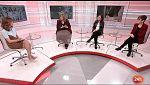 Parlamento - El debate - 8M, mujeres presidentas de parlamentos - 10/032018