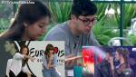 OTVisión - La reacción AitanaWar al ver el montaje de 'Manuelesky'
