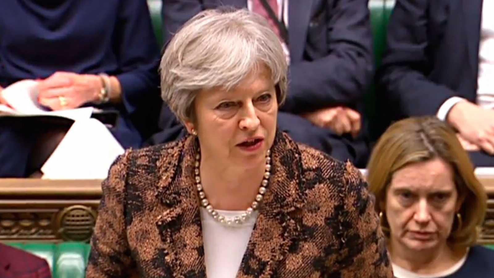 """Reino Unido cree """"altamente probable"""" que Rusia esté detrás del envenenamiento del exespía Sergei Skripal"""