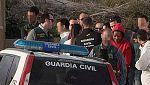 La Guardia Civil vuelve con Ana Julia a la finca donde pudo ocultar a Gabriel para una reconstrucción