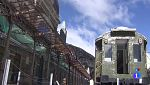 Resucitados - Vuelve el tren a Canfranc
