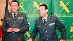 La Guardia Civil explica las pistas que llevaron a investigar a la asesina confesa de Gabriel