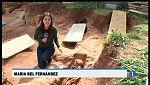 Troben a Es Crestatx un cementeri islàmic que podria tenir 1000 anys