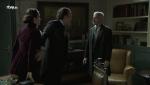 Acacias 38 - Zavala descubre a Don Arturo besando a Silvia