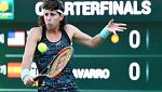 Tenis - WTA Torneo Indian Wells (EEUU) 1/4 Final: V. Williams - C. Suárez