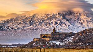 Cielos abiertos: Armenia