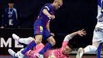Fútbol Sala - Copa de España. 1/4 Final: FC Barcelona - Ríos Renovables Zaragoza