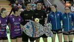 Balonmano - Liga Guerreras Iberdrola, 19ª jornada: BMC Mavi Nuevas Tecnologías - Super Amara Bera Bera