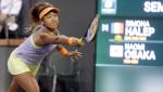 Tenis - WTA Torneo Indian Wells (EEUU), 2ª Semifinal: S. Halep - N. Osaka
