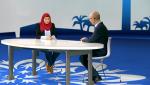 Medina en TVE - Por qué el islám