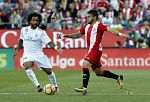 El Real Madrid, sin Ramos, espera ganar al Girona