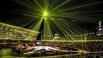 Juegos Paralímpicos de Invierno Pyeongchang (Corea) - Ceremonia de Clausura