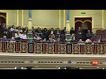 Parlamento - El foco parlamentario - Prisión permanente revisable - 17/03/2018