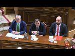 Parlamento - Otros parlamentos - Reforma del Estatuto de Cantabria - 17/03/2017