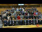 Parlamento - El reportaje - Debate universitario en el Senado - 17/03/2018