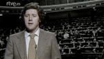 Parlamento - Primer programa con la actual denominación