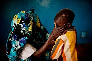 Fotógrafos en conflictos - avance