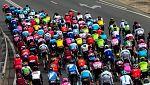 Ciclismo - Volta a Cataluña 1ª Etapa: Calella - Calella