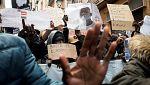 La Policía intentó reanimar al senegalés muerto en Lavapiés tras desplomarse en el suelo