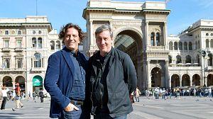 Italia al descubierto: Una mirada hacia el futuro