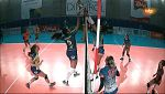 Voleibol - Superliga Iberdrola Femenina, 21ª jornada: Fachadas Dimurol Libby's - CV CCO 7Palmas Gran Canaria