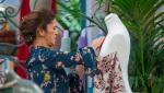 Maestros de la costura - El moulage no es lo de Pa