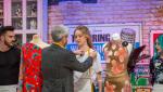 Maestros de la costura - Alicia gana el alfiler de Oro