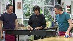Torres en la cocina - Manu Guix tiene una canción para cada alimento